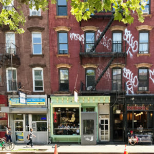 SPEND A DAY DISCOVERING WILLIAMSBURG BROOKLYN