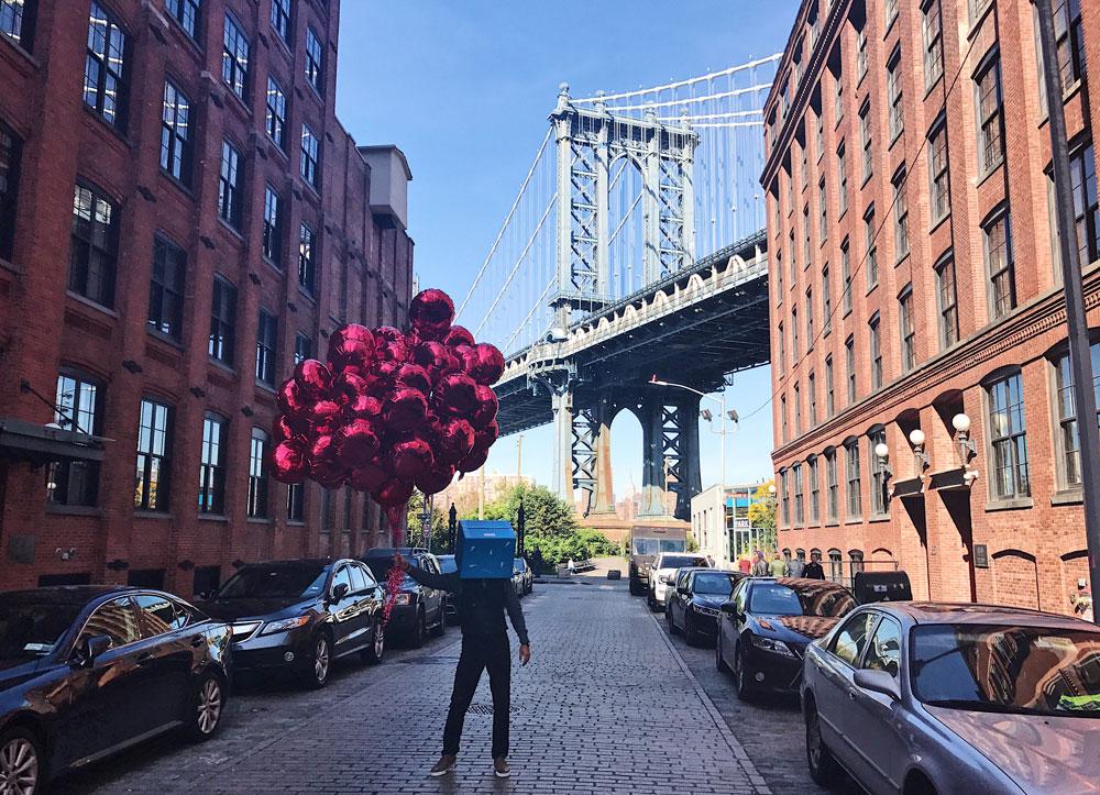 How to Walk Across the Brooklyn Bridge How to Walk Across the Brooklyn Bridge new photo