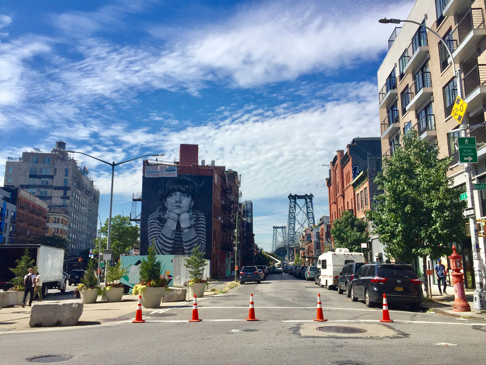 Spend a day discovering williamsburg brooklyn where old school brooklyn residents mix with young families and millennials williamsburg has become synonymous with creativity and self expression reheart Images